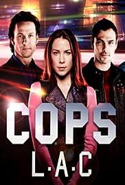 Cops LAC Poster
