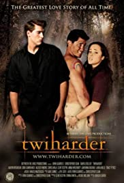 Twiharder Poster