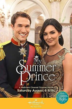 Movie My Summer Prince (2016)