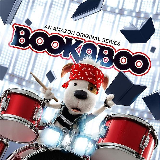 Bookaboo (2016)