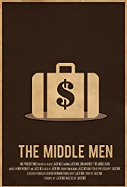 The Middle Men Poster