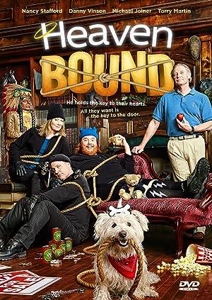 Heaven Bound Poster