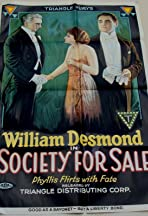 Society for Sale