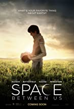 Primary image for The Space Between Us