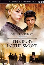 The Ruby in the Smoke Poster