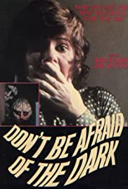 Don't Be Afraid of the Dark (1973) Poster - Movie Forum, Cast, Reviews