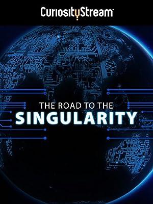 Jason Silva: The Road to the Singularity (2016)
