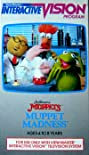 Muppet Madness (1988) Poster