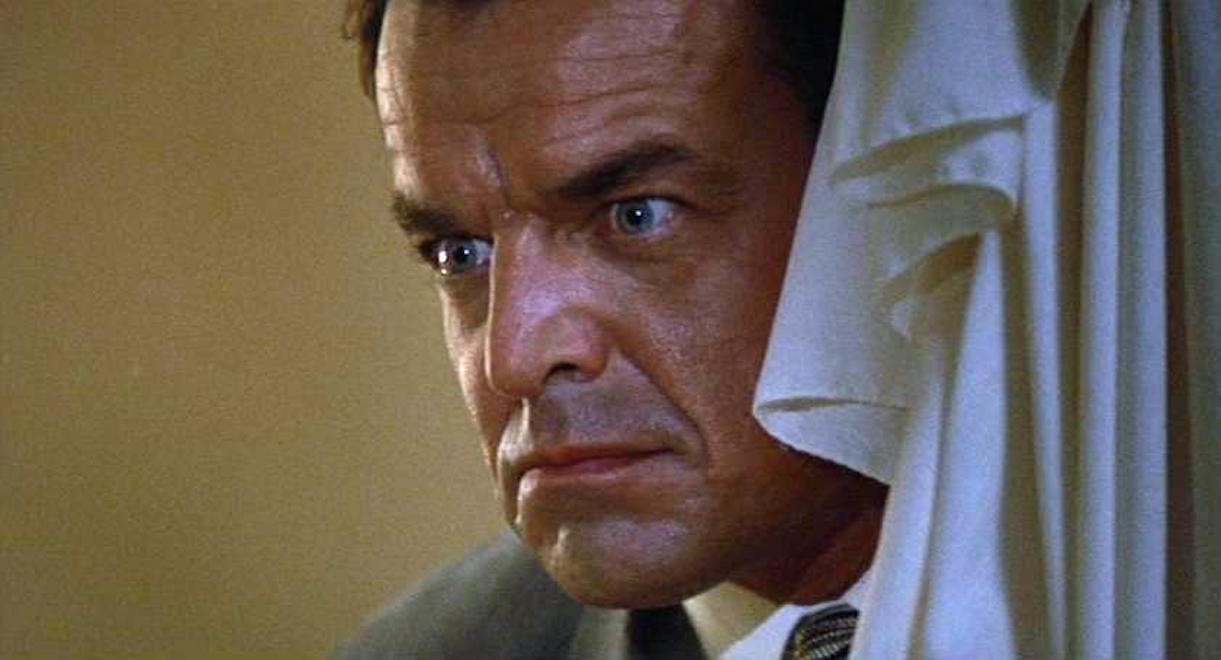 Ray Wise in Twin Peaks: Fire Walk with Me (1992)