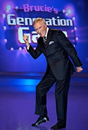 Bruce Forsyth and the Generation Game Poster