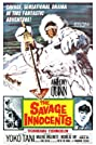 The Savage Innocents (1960) Poster