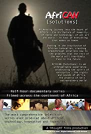 African Solution Poster