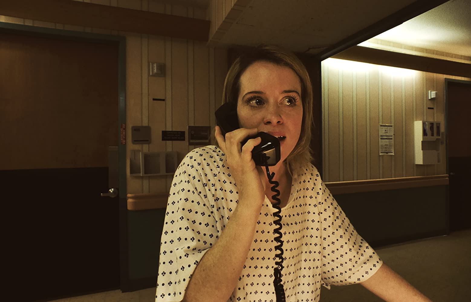 Claire Foy in Unsane (2018)