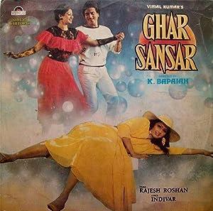 Gyandev Agnihotri (story) Ghar Sansar Movie