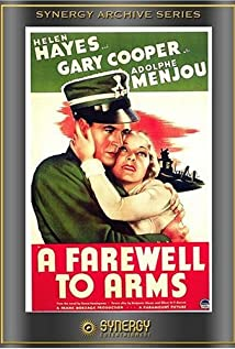 A Farewell to Arms (1932) - IMDb A Farewell To Arms Movie Poster