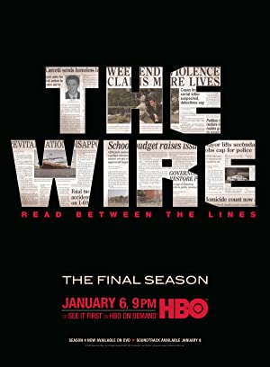 Picture of The Wire
