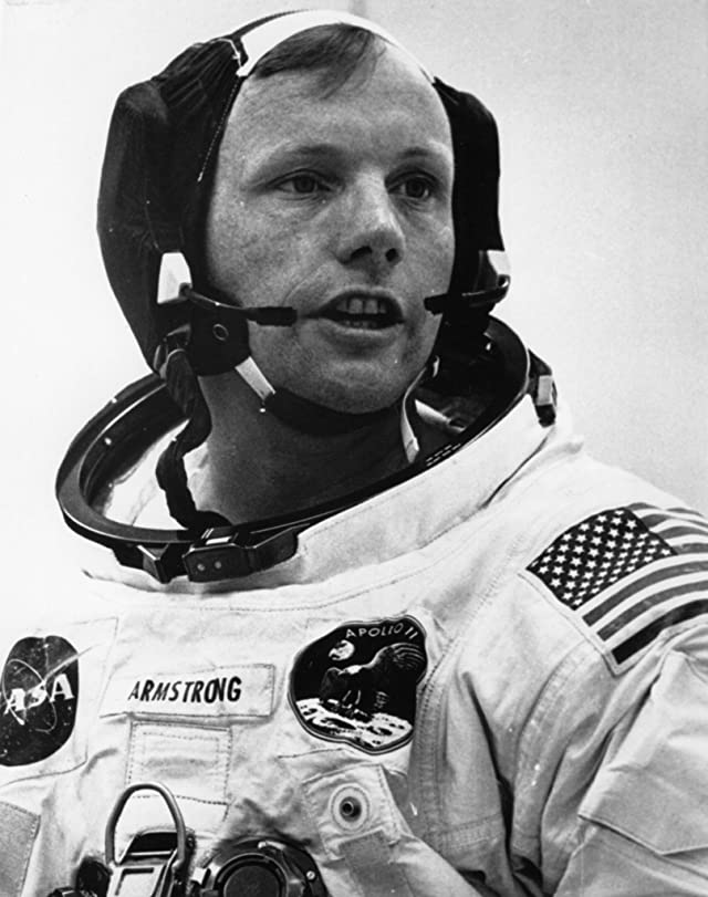 Neil Armstrong Pictures 9