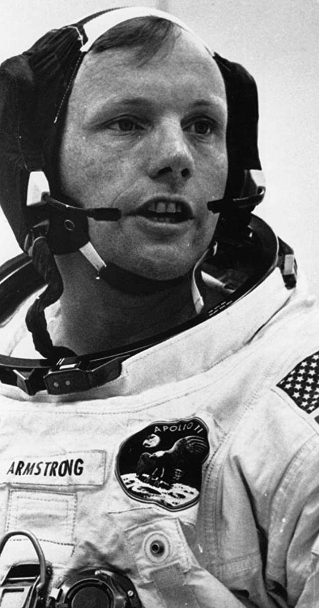 Neil Armstrong Movies and TV Shows - TV Listings | TV Guide