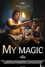 My Magic(2008) Poster - Movie Forum, Cast, Reviews