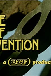 Age of Invention Poster