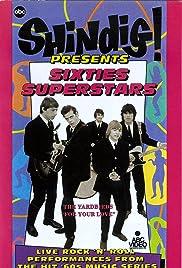 Shirley Ellis, Jackie Wilson, Bobby Goldsboro, Standells Poster