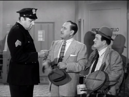 """Pictures & Photos from """"The Abbott and Costello Show"""" Pest ..."""