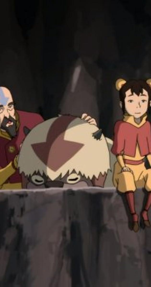 Avatar: The Legend of Korra - The Stakeout - TV Eskimo