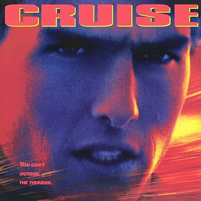 Tom Cruise in Days of Thunder (1990)