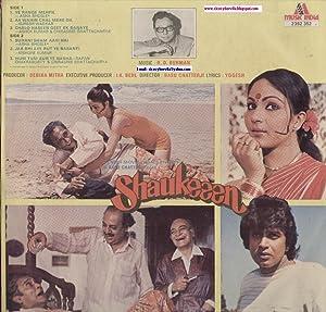 Samaresh Basu (short story) Shaukeen Movie
