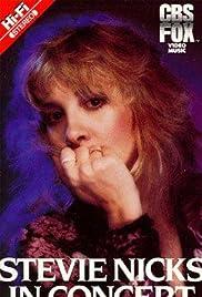 Stevie Nicks in Concert Poster