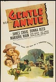 Gentle Annie Poster