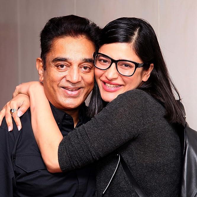 Shruti Haasan dad tangled in Legal Troubles...