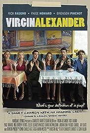 Virgin Alexander Poster