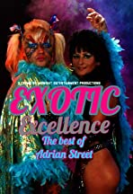 Exotic Excellence the Best of Adrian Street