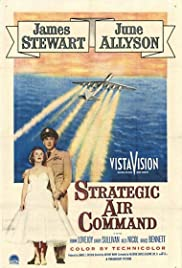 Strategic Air Command Poster
