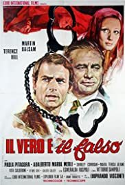 The Hassled Hooker Poster