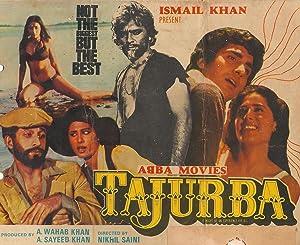 Raj Babbar Tajurba Movie