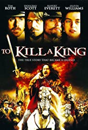 To Kill a King Poster