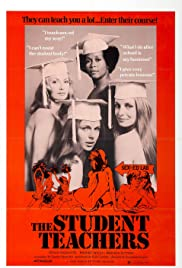 The Student Teachers Poster