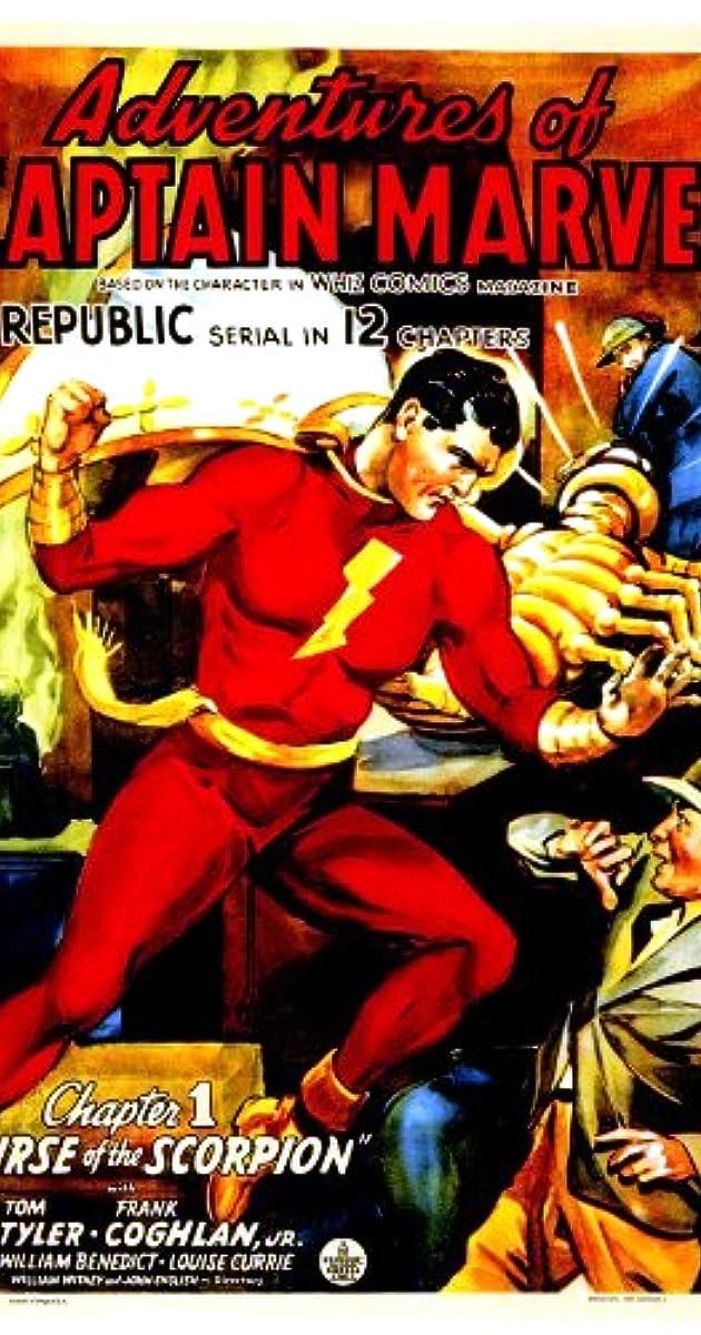Adventures Of Captain Marvel 1941 Filming Locations Imdb