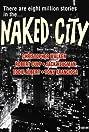 Naked City (1958) Poster