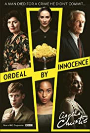 Image result for ordeal by innocence
