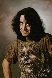 Peter Mayhew Picture