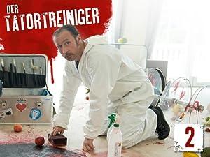 Picture of Der Tatortreiniger