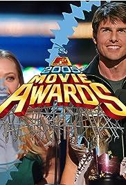 2005 MTV Movie Awards Poster