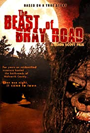 The Beast of Bray Road Poster