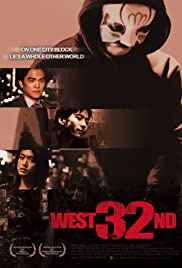 West 32nd Poster