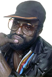Billy Paul Picture