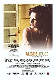 Alice's House movie