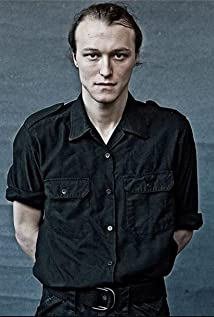 Aktori Sammy Hayman